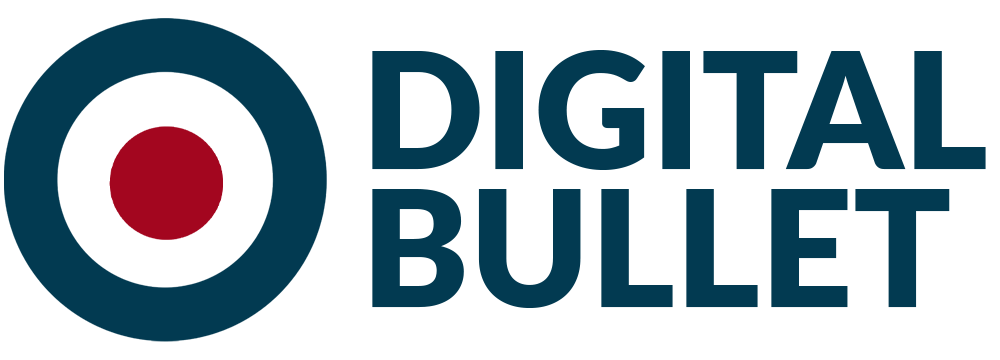 Digital Bullet Logo